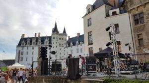 Scene_Chateau_de_Nantes_Fete_Musique